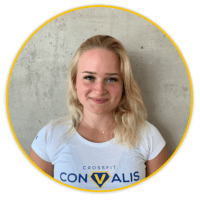 HICKIGewichtheber Landesmeisterin / Vize U23 Staatsmeisterin 2019