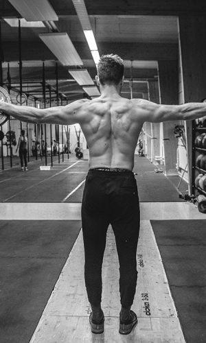 functional bodybuilding in Salzburg